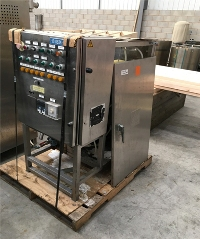 Pacakging MPZ - SELF CLEANING UNIT SCU3 Ex-Works