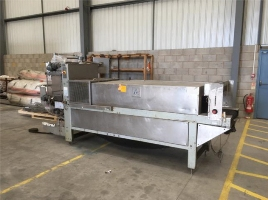 Pacakging MPZ - TRAY SHRINK WRAP Ex-Works